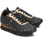 Desigual Galaxy Winter - Sneakersy Damskie - 18WSKP22 2000